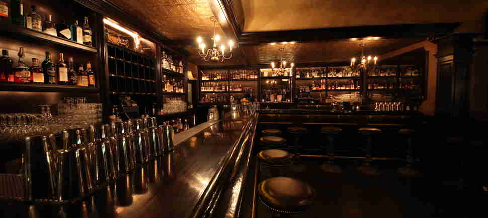 The 23 Best Secret Bars in the World