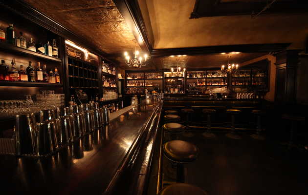 The 21 Best Secret Bars in the World