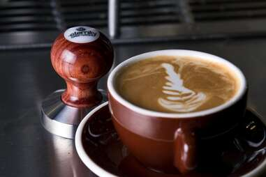 Eternity Coffee in Miami
