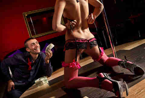 Find male strip club in detroit