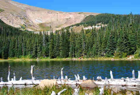 Indian Trail Dodge >> Camping & Hiking Near Denver: The Most Beautiful & Underrated Places to Go - Thrillist