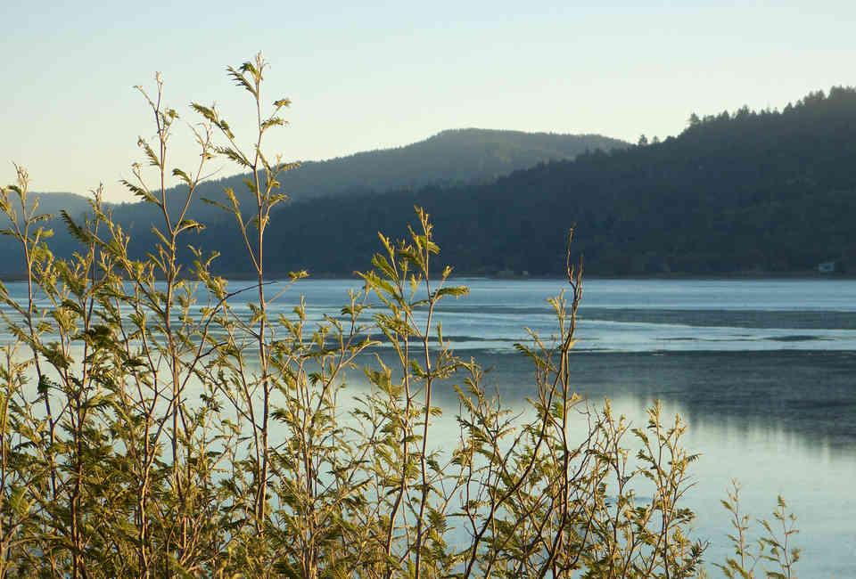 Lakes Near SF - Summer Road Trip Ideas - Thrillist