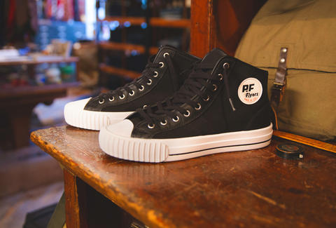 f6d39ab86b 12 Glorious Moments in the American History of PF Flyers - Thrillist