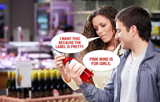 11 Things You Should Never Say in a Wine Shop