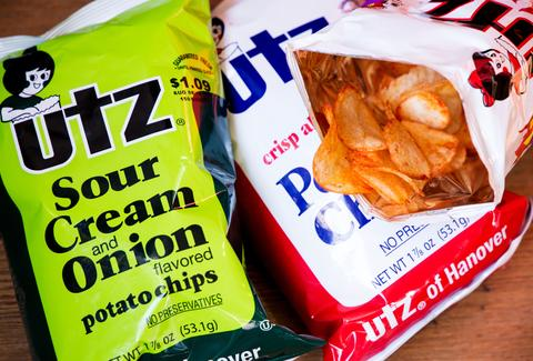 Things You Didn't Know About Utz - Trivia About the Snack