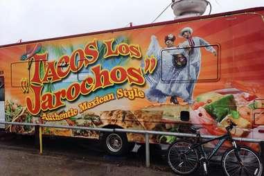 Tacos Los Jarochos