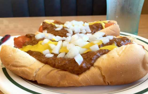 11 Things You Didn't Know About Coneys