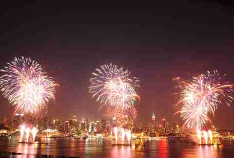 How to Crush Your 4th of July 3-Day Weekend in NYC