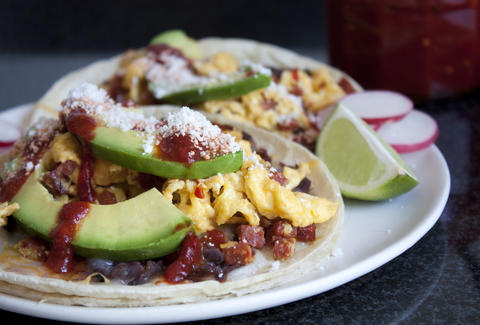 Best Hangover Foods To Eat When You're Hungover - Thrillist