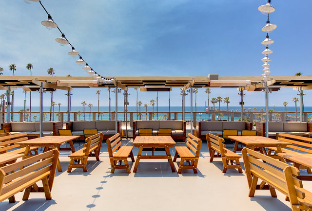 Mexican Restaurant San Diego Waterfront