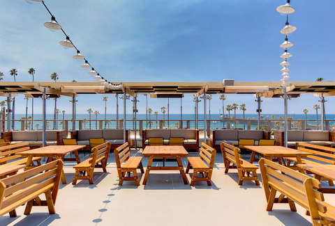 San Diego S Best Waterfront Restaurants Thrillist