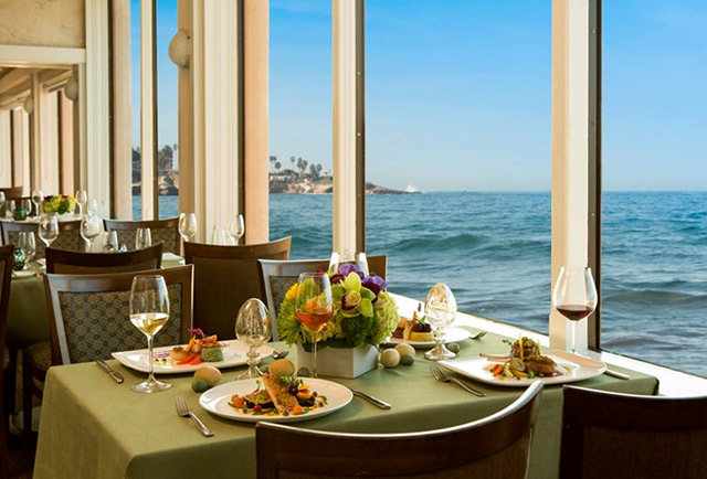 San Diego S Best Waterfront Restaurants