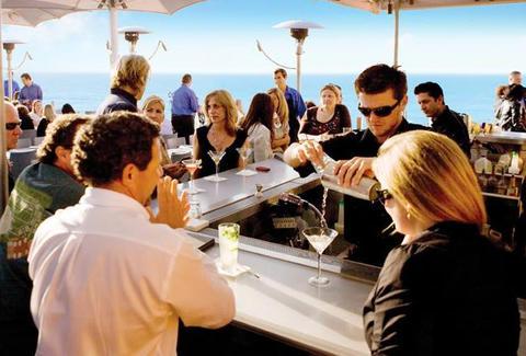 San Diego S Best Waterfront Restaurants Thrillist