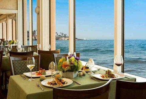 The Marine Room A San Diego Ca Restaurant