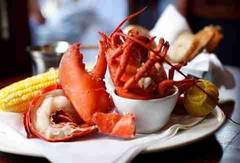 19 things you do not understand about cape cod thrillist for Best fish restaurants in boston