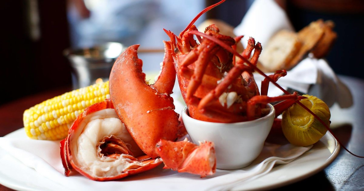 Best Seafood Cities In America