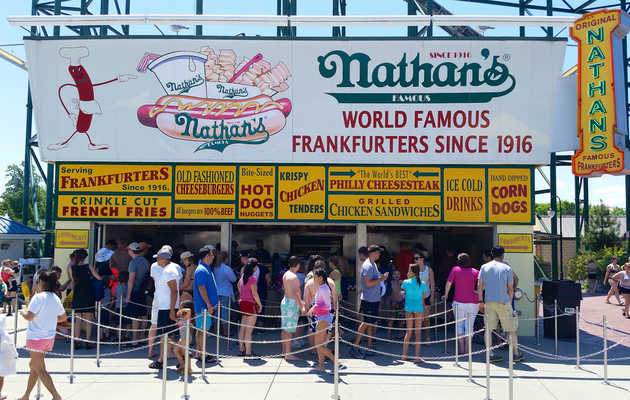 15 Things You Didn't Know About Nathan's