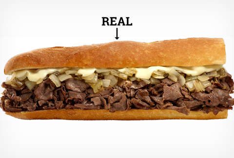 10 Ways To Spot A Fake Philly Cheesesteak Thrillist
