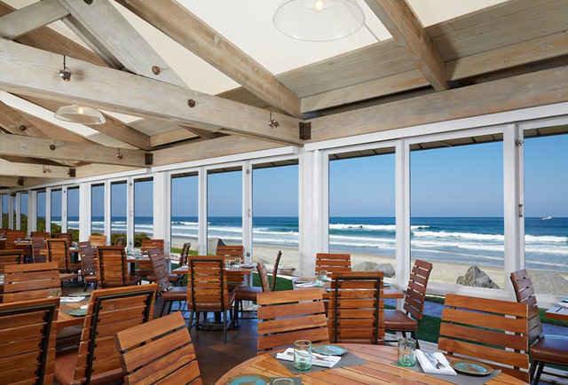 Restaurants Near Ocean Beach San Diego