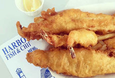 Harbor Fish & Chips