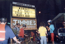 Jimmie's Ice House
