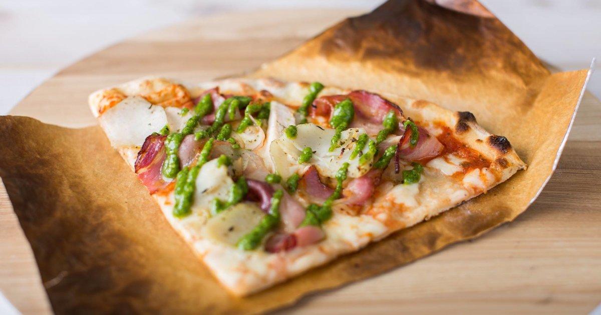 Best Pizza In The Uk Thrillist