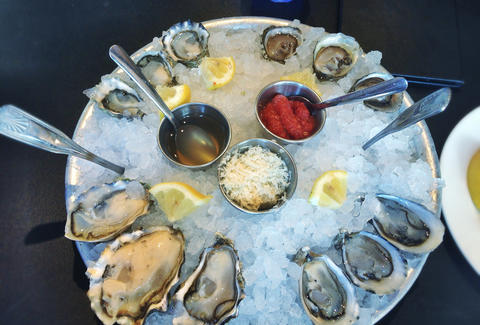 taylor oyster bar seattle