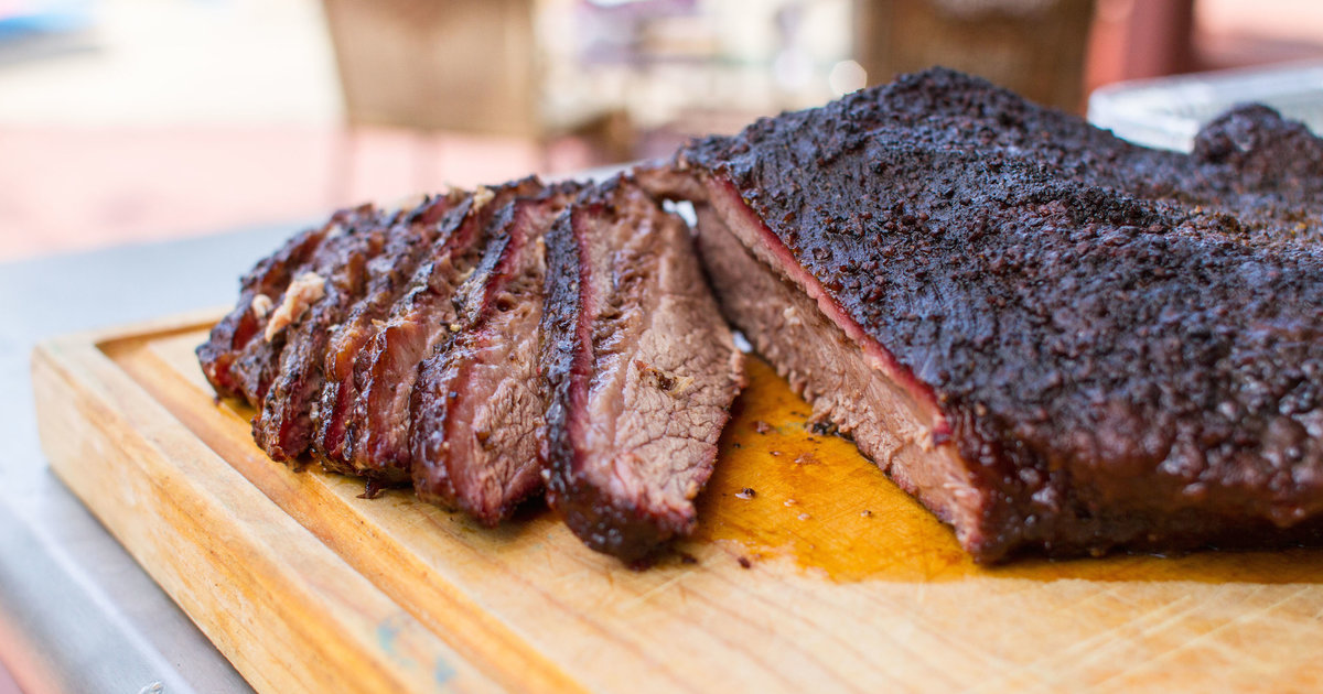7 American Barbecue Styles You're Insane for Overlooking