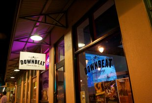 Downbeat Diner & Lounge