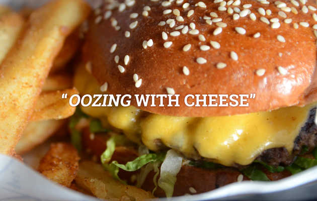 The 17 Most Egregious Food-Writing Cliches