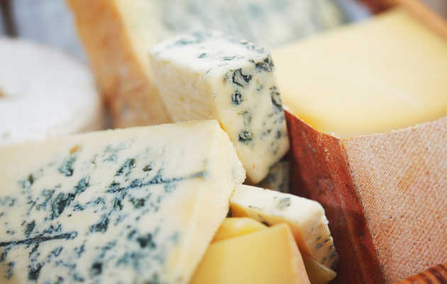 The World's 50 Most Meaningful Cheeses, Ranked