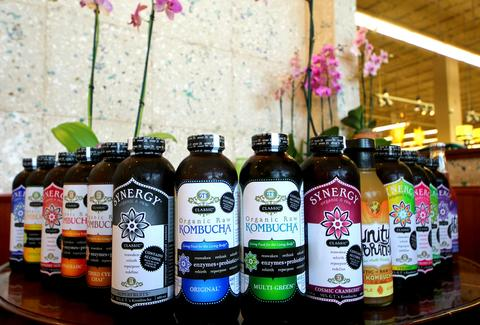 Whats the best tasting flavor of kombucha at whole foods every matt meltzerthrillist malvernweather Image collections