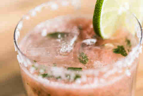 Paloma — Thrillist  Recipes