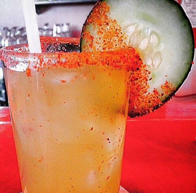 Rosario S A San Antonio Tx Bar