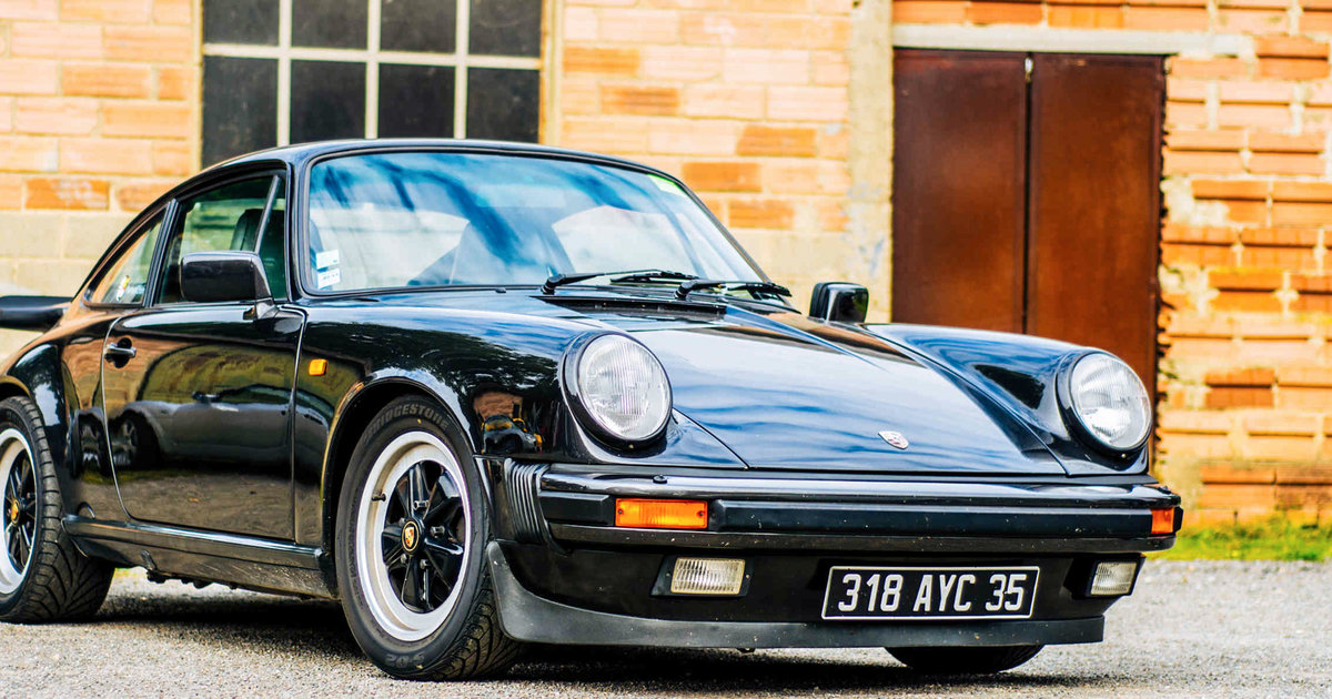 The eBay Seven - The Best Cars on eBay For The Week ...
