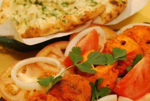 Al noor a lawndale los angeles restaurant for Al noor indian cuisine