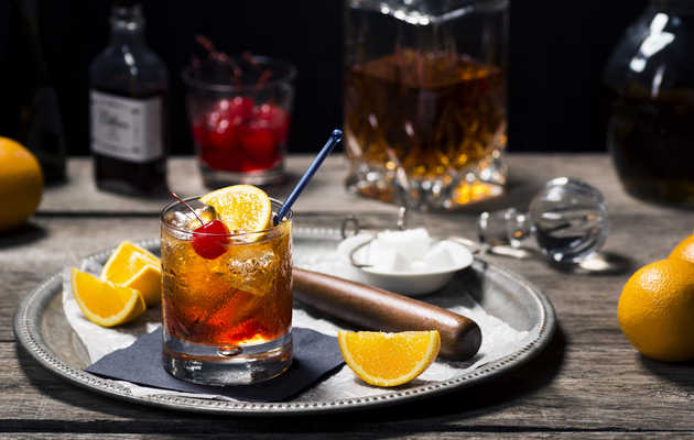 Everything You Need to Know About the Brandy Old Fashioned
