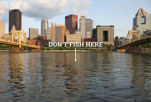 Pittsburgh worst dating city