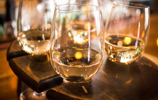 The 10 Best Wine Bars in Austin