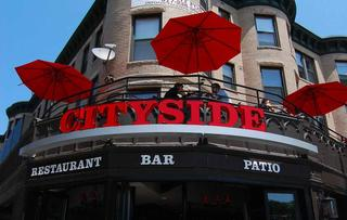 Cityside Restaurant & Bar