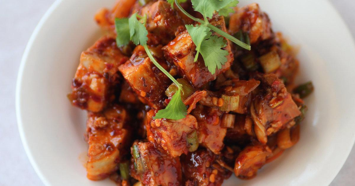 Best Asian Food In Chicago Thrillist