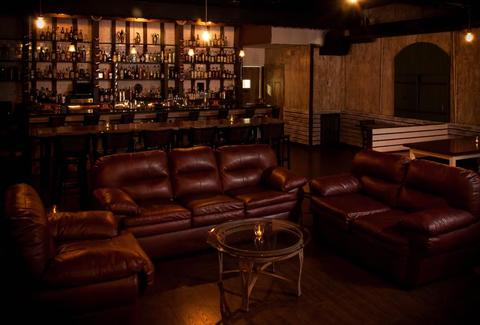 Amari, Nashville speakeasy