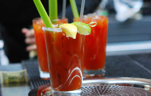 SF's 14 Best Bloody Marys