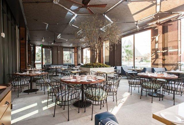 17 Best Outdoor Bars Amp Restaurants In La Los Angeles