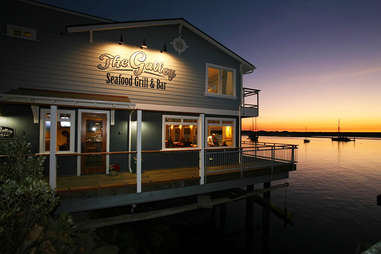 Galley Seafood Grill & Bar
