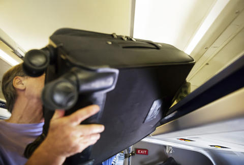 How to Make Sure Your Carry-On Bag Fits Airline Overhead Bin - Thrillist 042c50c258
