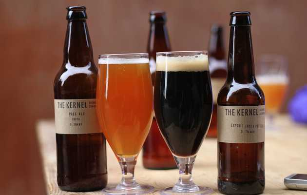 10 London Beers You Need to Drink Before You Die