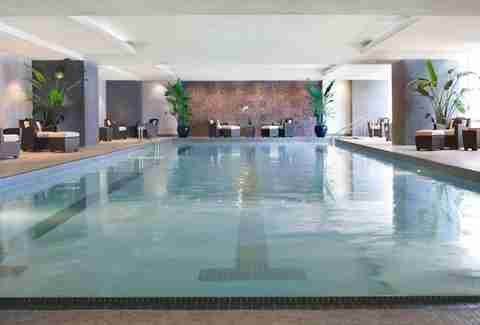 Sneak Into Chicagos Best Hotel Pools Thrillist - 15 of the best indoor hotel pools in the world