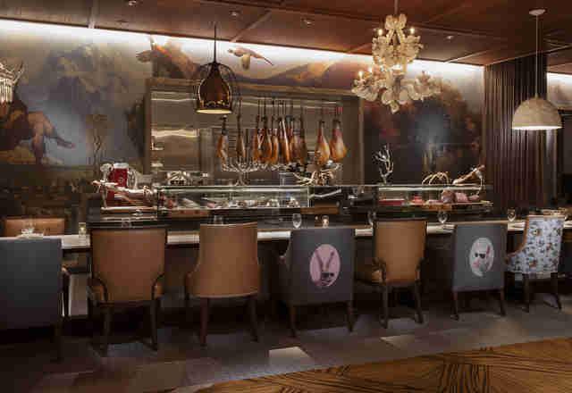 Asian private room restaurants in las vegas