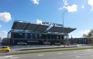 World of Food Amsterdam